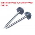 Electrodos Fusionadora Compatible